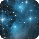 Messier 45 (Pleiades),                                jheppell