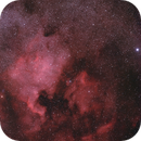 IC5070; NGC7000 widefield,                                antares47110815
