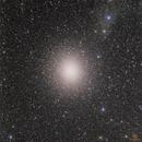 Omega Centauri, IFN and small galaxies,                                Magellan_Team