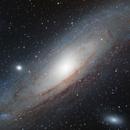 Andromeda,                                Tom's Pics