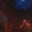 IC59 & IC63,                                AstroGG