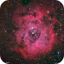 NGC2237,                                Francisco Javier Mora