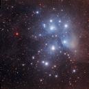 The Pleiades,                                Richard S. Wright Jr.
