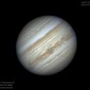 Jupiter,                                Ecleido  Azevedo