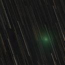 Comet 45P/Honda-Mrkos-Pajdusakova,                                Denis Demyanov