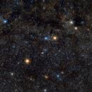 Constellation Sagitta with Dumbbell Nebula (M27) (2021-10-09),                                AstroHannes68