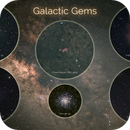 Galactic Gems,                                astropical