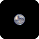 Mars,                                Cy Borg