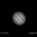 Jupiter 11-12-2013,                                giano