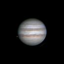 Jupiter and Io,                    LacailleOz