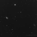 NGC4102 NGC4068,                                astrognocq
