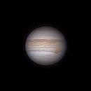 Jupiter with 6SE: 2019-02-05,                                Darren (DMach)