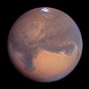 Marte - Opposizione 2020,                                Stefano Quaresima