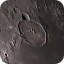 Gassendi Crater,                                Bruce Rohrlach