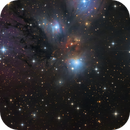 NGC 2170,                                  Alpha Zhang
