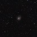 M101,                                Cometeer