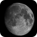 Mosaico Lunar,                                NelsonAstrofoto