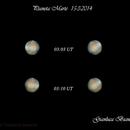 Mars 15-3-14 good seeing (two avi file),                                giano