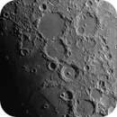 Ptolemaeus, Alphonsus, Arzachel, Rupes recta - May 12th 2019,                                  Wouter D'hoye