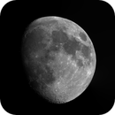 (12parts) Moon panorama with the little refractor,                                  Michael S.