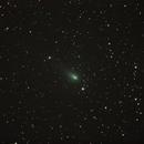 Comet C/2019 Y4 ATLAS,                                John Scherlin