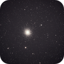 Messier 13,                                  Felix