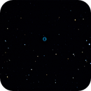 Messier M57 - The Ring Nebula,                                TheGovernor