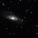 M106,                                  Stephane Neveu