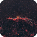 Ngc 6960 Nebulosa Velo nel Cigno,                                Alessandro Curci