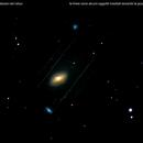 ngc584--ngc586  galassie nel cetus              con possibili detriti spaziali,                    Carlo Colombo