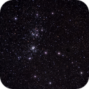 Double Cluster in Perseus,                                yayglobulars