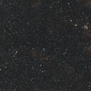 Meteor in NGC6910 field,                                Stefano Zamblera