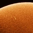 Sun surface movements,                                Boštjan Zagradišnik