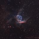 Thor's Helm NGC2359,                                Riccardo A. Balle...