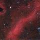 M78 - Boucle de Barnard - LDN 1622,                                Séb GOZE