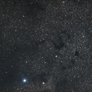 Snake nebula,                                Gérard Nonnez