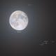 When  Moon meet Jupiter,                                  Steed Yu