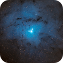 IC 4604 A Sea of Blue,                                Tom Peter AKA Astrovetteman