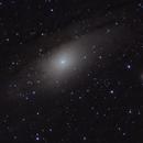 M31 Andromeda Galaxy,                                jdiwnab
