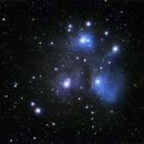 Pleiadi - M45,                                marcopics3000