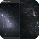 Small Magellanic Cloud (Central Nebulae),                                Ruben Barbosa