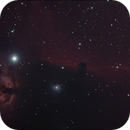 Horsehead Nebula,                                Petros Pissias