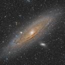 M31,                                田彬