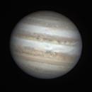 Jupiter,                                rickt