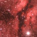 SADR - IC1318,                    archcam