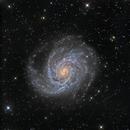 NGC2997,                                Vadim Kozatchenko