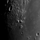 Gruithuisen Gamma, Delta, Beta - Celestron C11 - Asi 178mm - Baader 610 nm,                                Alain-Bouchez