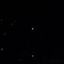 C22 Blue Snowball Nebula,                                Joe Eichelberger