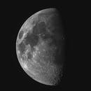 Moon and Evostar 72ED,                                Jacopo Fallai