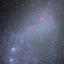 NGC292, SMC,                                Djt